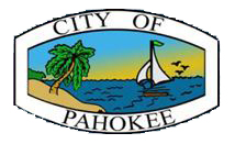 City of Pahokee logo