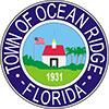 Ocean Ridge Town logo