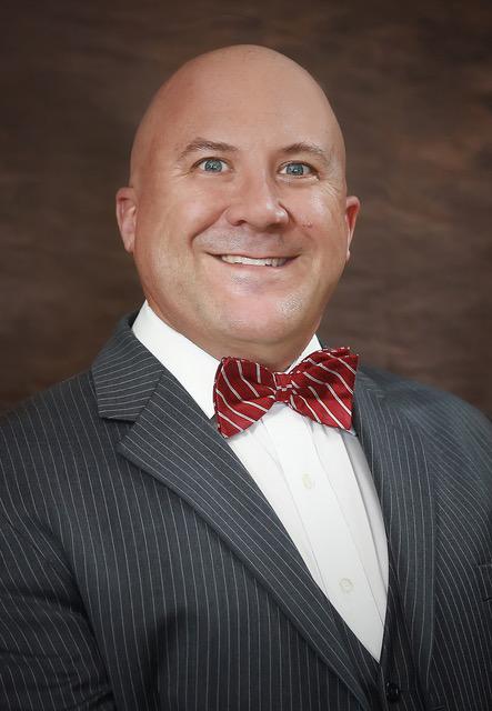 Keith W. Davis Attorney picture