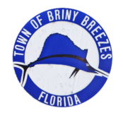 Town of Briny Breezes website