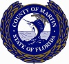 County of Martin logo