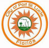 City of Port St. Lucie Florida logo