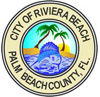 City of Riviera Beach, Florida logo