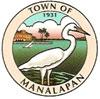 Town of Manalpan logo