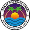 Town of Palm Beach Shores logo