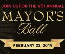 Mayor's Ball Logo