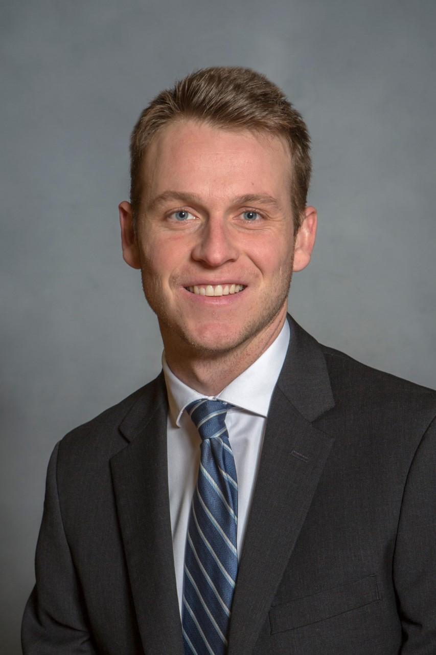 Matthew Pritchett Attorney Picture